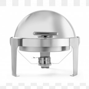 Chafing Dish - Buffet Chafing Dish Gastronorm Sizes Food Stainless Steel PNG