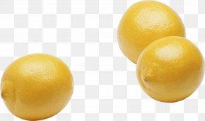 Lemon Image - Meyer Lemon Juice Fruit PNG