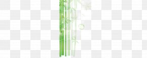 Cartoon Bamboo Decoration - Plant Stem PNG