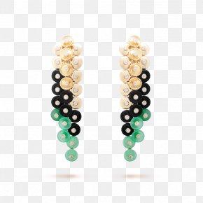 Jewellery - Van Cleef & Arpels Earring Jewellery Necklace Gemstone PNG