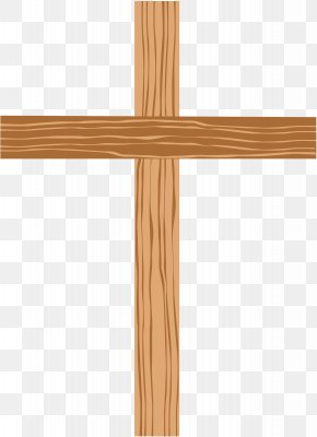 Christian Cross - Christian Cross Christianity Bible Crucifixion Of Jesus PNG