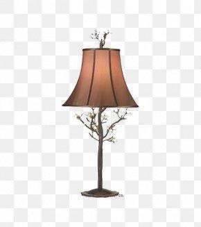 Natural Wind Floor Lamp - Lamp PNG