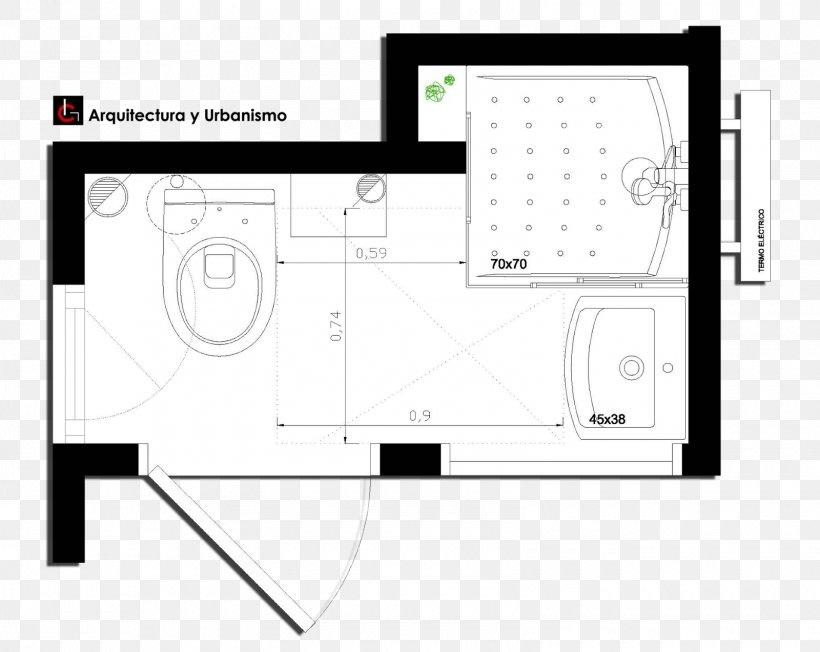 Shower Design Floor Plan Architecture