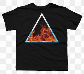 Campfire - T-shirt Pug Dog Breed PNG