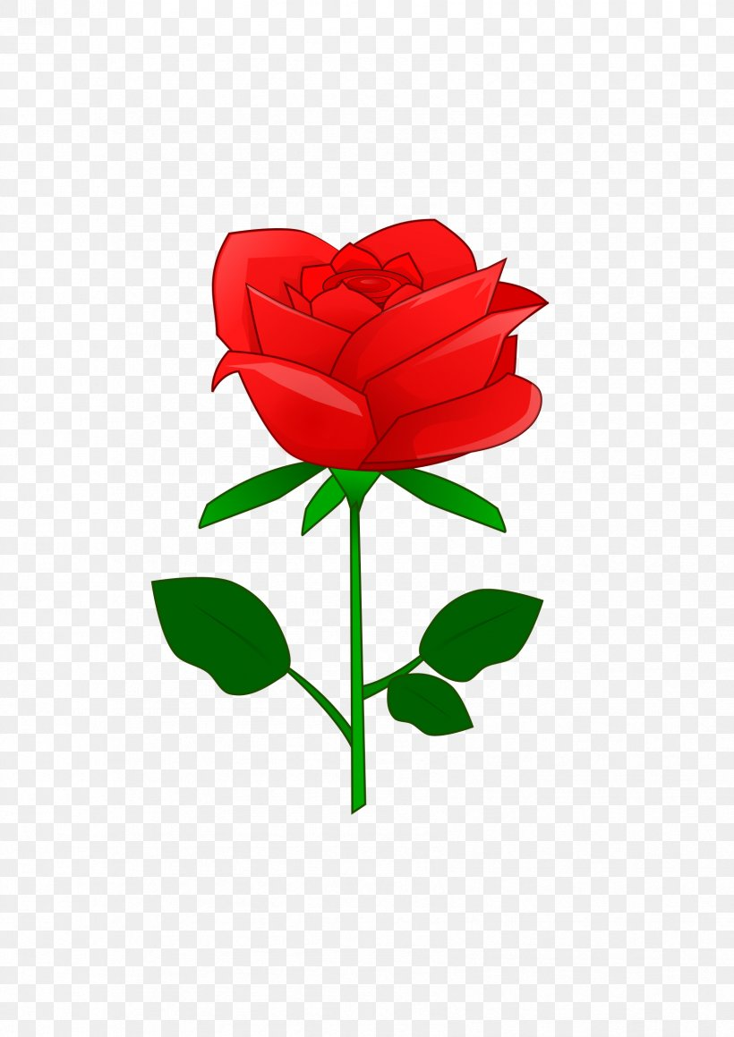 Rose Flower Clip Art, PNG, 1697x2400px, Rose, Cut Flowers, Flower, Flowering Plant, Garden Roses Download Free