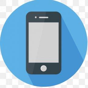 Smartphone - Smartphone Feature Phone IPhone 4S Desktop Wallpaper PNG