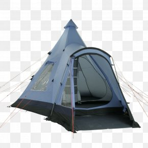 Teepee Tent - Tent PNG