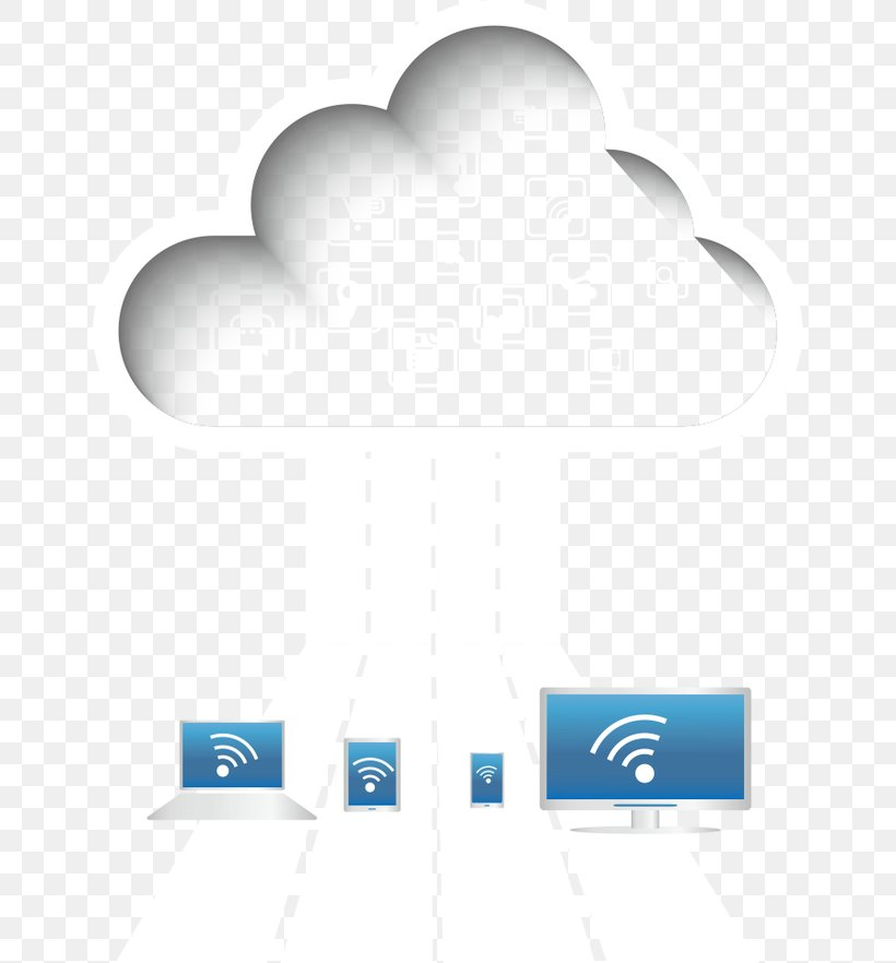 Euclidean Vector Cloud Computing, PNG, 650x882px, Cloud Computing, Adobe Creative Cloud, Application Software, Blue, Brand Download Free