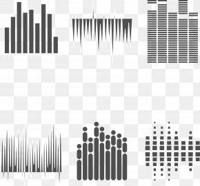 Vector Sound Wave Curve Picture - Sound Curve Wave PNG