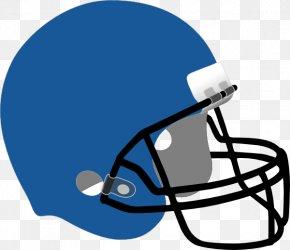 Helmet - American Football Helmets Carolina Panthers Chicago Bears Clip Art PNG