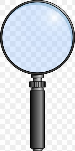 Pictures Of Magnifying Glass - Magnifying Glass Photography PNG
