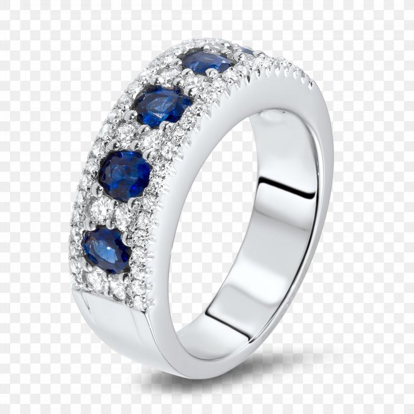 Wedding Ring Jewellery Gemstone Diamond, PNG, 2200x2200px, Ring, Bangle, Blue, Body Jewelry, Bracelet Download Free
