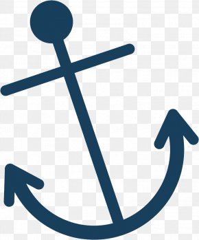 Anchor - Anchor Icon Clip Art PNG