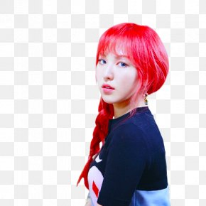 Wendy - Wendy Red Velvet The Velvet S.M. Entertainment One Of These Nights PNG