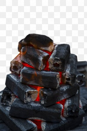 Charcoal Stack - Charcoal Fire Barbecue Flame PNG
