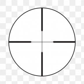 Crosshair - Reticle Telescopic Sight Milliradian Optics Bushnell Corporation PNG