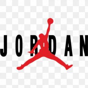 Nike - Jumpman Air Jordan Logo Swoosh PNG