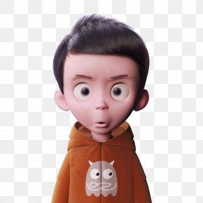 3d Cartoon Funny Boy - Character Cartoon Model Sheet 3D Computer Graphics Animation PNG