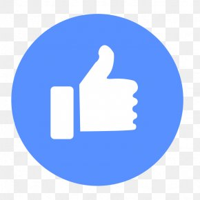 Facebook New Like Symbol - Facebook Like Button Facebook Like Button Clip Art PNG