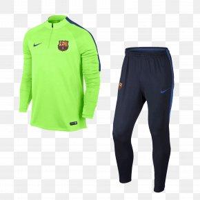 Fc Barcelona - FC Barcelona Jersey Top Kitbag Nike PNG