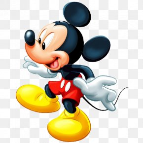 Mickey Mouse - Mickey Mouse Minnie Mouse Goofy The Walt Disney Company PNG