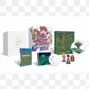 Seiken Densetsu 3 - Secret Of Mana Sword Of Mana PlayStation 4 Video Game Remake Final Fantasy VII Remake PNG