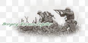 Iwo Jima - Best Boots And Battledress Logo Desktop Wallpaper Paperback Drawing PNG