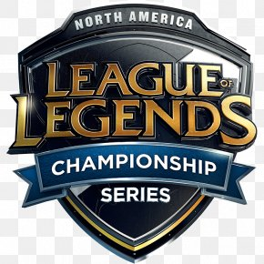 League Of Legends - 2018 Spring North American League Of Legends Championship Series 2017 Summer European League Of Legends Championship Series 2016 Spring North American League Of Legends Championship Series PNG