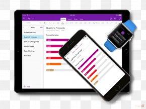 Microsoft - Microsoft OneNote Microsoft Office 365 Evernote Computer Software PNG