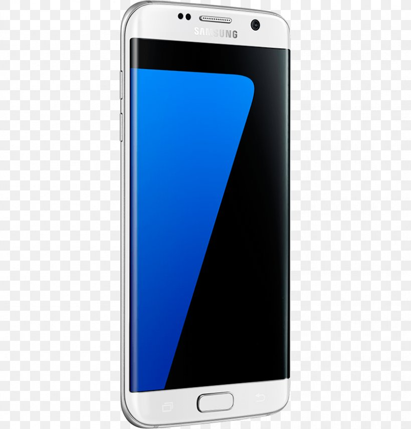 Samsung GALAXY S7 Edge Smartphone 4G, PNG, 833x870px, 32 Gb, Samsung Galaxy S7 Edge, Android, Cellular Network, Communication Device Download Free