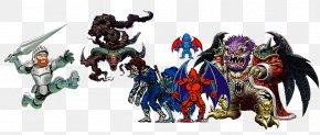Ghost - Super Ghouls 'n Ghosts Ultimate Ghosts 'n Goblins Gargoyle's Quest PNG