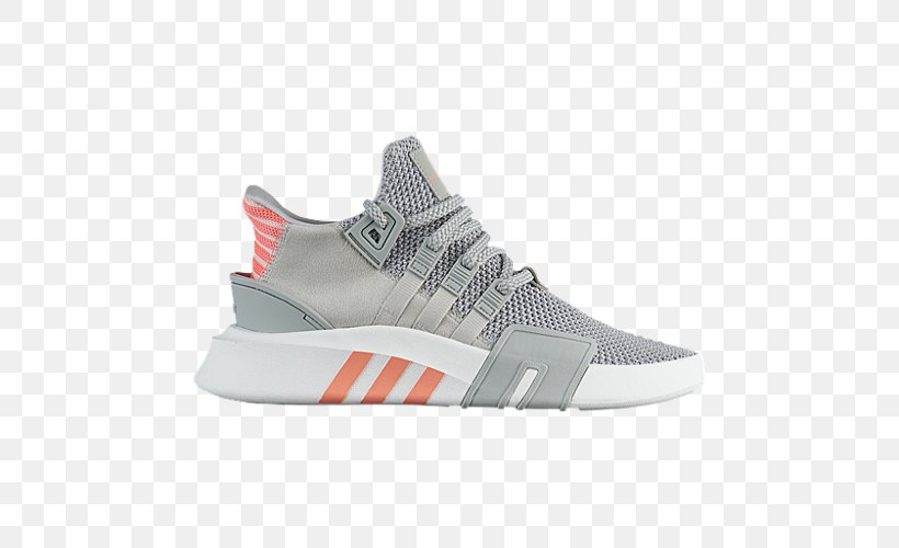 adidas EQT Bask ADV W shoes grey