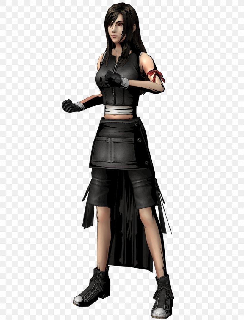 Tifa Lockhart Final Fantasy Vii Dissidia Final Fantasy