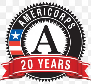 United States - United States AmeriCorps VISTA Corporation For National And Community Service Volunteering PNG