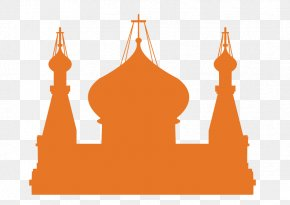 Vector Church - Church Islam PNG