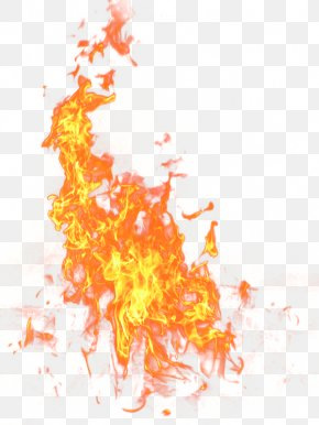 Flames - Fire Flame Icon PNG