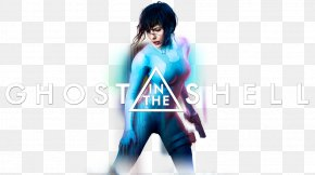 Ghost In The Shell - Motoko Kusanagi Ghost In The Shell Film 720p Fan Art PNG