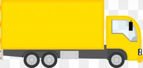 Flash Vehicle - Car Truck Commercial Vehicle PNG
