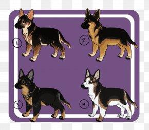 German Shepherd Dog - Chihuahua German Shepherd Dog Breed Toy Dog Breed Group (dog) PNG