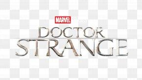 Doctor Strange - Doctor Strange Sanctum Sanctorum Logo Marvel Cinematic Universe PNG