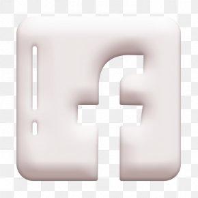 Cross Logo - Facebook Icon Facebool Logo Icon Fb Icon PNG
