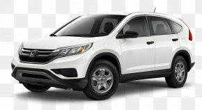 Honda - 2017 Honda CR-V Car Honda Today Sport Utility Vehicle PNG
