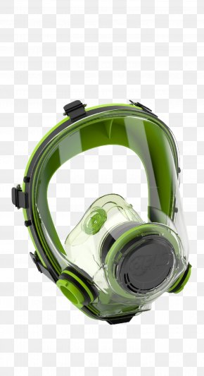 Oxygen Mask - Gas Mask Personal Protective Equipment Clothing Respirator PNG