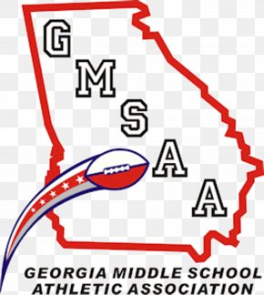 School - Sprayberry High School Georgetown Hoyas Football Middle School National Secondary School Sport PNG