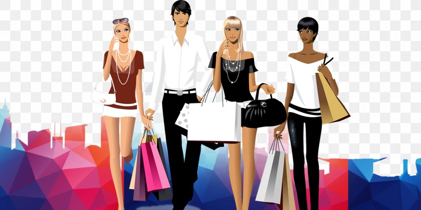 fashion and shopping