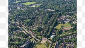 Aerial View - Letchworth To-morrow : A Peaceful Path To Real Reform Garden City Movement Bishopville PNG