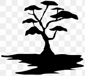 Black Trees Cliparts - Tree Safari Clip Art PNG