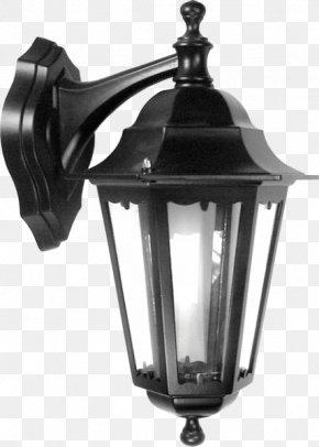 Street Light - Light Fixture Street Light Argand Lamp PNG