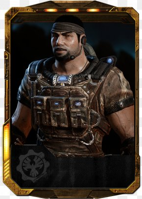 Gears Of War 4 Gears Of War 3 Gears Of War 2 Gears Of War: Ultimate Edition Video Games PNG