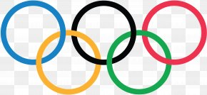 Olympic Games Rings Official Transparent Logo - 2016 Summer Olympics 2012 Summer Olympics 2028 Summer Olympics 2024 Summer Olympics Winter Olympic Games PNG